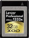 Lexar XQD Card 32GB 1333x Professional