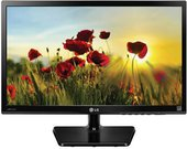 "LG 24MP48HQ-P 23.8"" IPS/16:9/1920x1080/250cdm2/5ms/H-178,V-178/5M:1/DVI,HDMI/Black"
