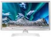 "LG 28TL510V-WZ.AEU 27,5"" VA/16:9, 1366 x 768, 250 cd/m2, 5 ms/ HDMI, USB/ White"