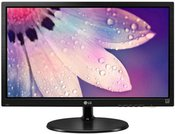 "LG 19M38A-B.AEU 18.5"" LED TN/16:9/1366x768/200cdm2/5ms/H-90,V-65/600:1/VESA/Black"