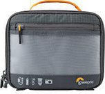 LOWEPRO GEARUP CAMERA BOX MEDIUM DARK GREY