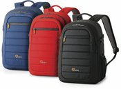 Lowepro Tahoe BP 150, juoda