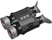 Luna Optics LN-G3-B50 Night Vision Binocular with Rangefinder 6-36x50 Gen-3