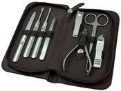 Manikiūro rinkinys 8 įrankių zm02b