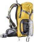 mantona Elements Outdoor Backpack orange