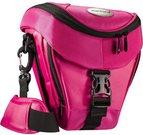 mantona Premium Holster Bag pink