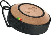Marley Portable Bluetooth Speaker No Bounds Waterproof, Wireless connection, Black