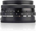 Meike 28mm 2.8 Fuji