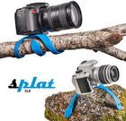 Miggo Splat Flexible Tripod SLR Blue