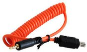 Miops Camera Connecting Cable Nikon N3 Orange