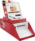 Mitsubishi SmartKiosk Gifts Plus CP-D 80 DW-S