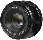 Meike MK 35mm F1.7 Nikon Z mount