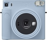 Momentinis fotoaparatas instax SQUARE SQ1 GLACIER BLUE
