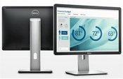 Monitorius Dell 19.5 colių / 1440 x 900 @ 60Hz / 8 ms tipinis. 6 ms greitasis režimas. GTG