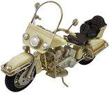 Motociklas retro 28x11.5x17.5 cm MR33