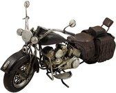 Motociklas retro 28x12.5x14 cm MR35