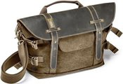 National Geographic Midi Satchel, brown (NG A2140)