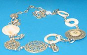 Necklace Metal