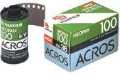Fujifilm Acros 100 135/36 Neu