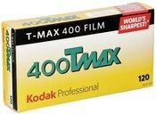 Fotojuosta Kodak T-Max 400 TMY 120 1x5 vnt.