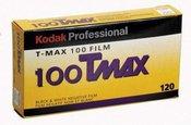 Nespalvota juostelė KODAK TMX 100 120 (5xjuostelės)