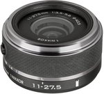 Nikon 1 NIKKOR 3,5-5,6/11-27,5mm black