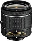 Nikon Nikkor 18-55mm F/3.5-5.6G AF-P DX VR