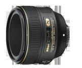 Nikon Nikkor 58mm F/1.4G AF-S