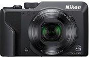 Nikon Coolpix A1000 (juodas)