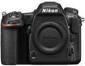 Nikon D500 body + cap I'am Nikon