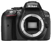 Nikon D5300 18-105 VR Black (Demo)