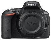 Nikon D5500 + AF-P 18-55VR + 55-200VR + bag + 16GB