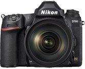 Nikon D780 + AF-S 24-120mm f/4G ED VR