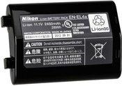 Nikon, baterija EN-EL4a (originali)