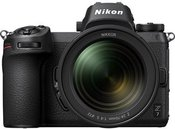 Nikon Z7 + 24-70mm F4