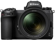 Nikon Z6 II + 24-70mm f/4 S