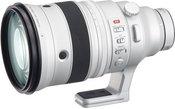 Objektyvas Fujinon XF200mmF2 R LM OIS WR 1.4XTC