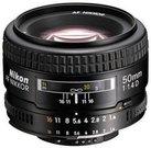 Nikon Nikkor 50mm F/1.4D AF