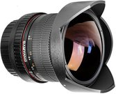 Samyang 8mm F3.5 Aspherical IF MC Fisheye (Canon)