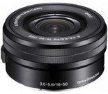 Sony SEL-P 3,5-5,6/16-50 mm E-Mount Sony Lens