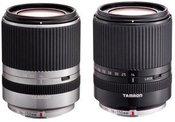Tamron 3,5-5,8/14-150 DI III MFT black