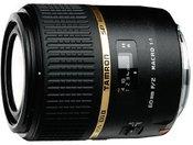 Tamron 60mm F/2.0 SP AF Di II LD (IF) Macro 1:1 (Nikon)