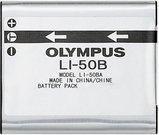 Olympus LI-50 B baterija