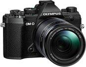 Olympus OM-D E-M5 Mark III + 14-150mm II