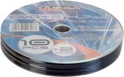 Omega Freestyle DVD+R 4,7GB 16x 10+2шт