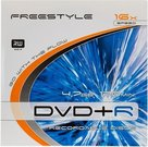 Omega Freestyle DVD+R 4,7GB 16x Safepack