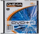 Omega Freestyle DVD+R 4,7GB 16x Slim