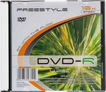 Omega Freestyle DVD-R 4,7GB 16x Slim