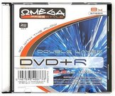 Omega Freestyle DVD+R DL Double Layer 8,5GB 8x Slim