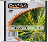 Omega Freestyle DVD-RW 4,7GB 4x Slim